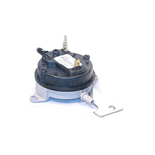 Carrier Furnace Replacement Parts - HK06NB124 - Carrier OEM Furnace Replacement Air Pressure Switch