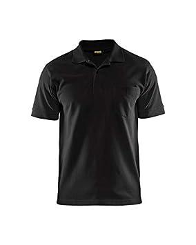 Blaklader trabajo de perfil para hombre Polo Shirt - 3305, azul ...