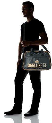 Deeluxe Bowl - Bolsa de asa superior hombre negro - negro