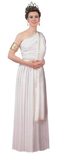 Caesar Costume Women - Caesar's Wife Roman Costume - Womens Small
