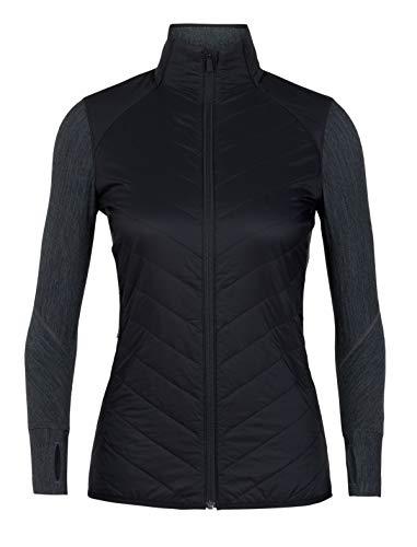 Jacket Hybrid Descender Insulation Women's Icebreaker 5FXf1xn1