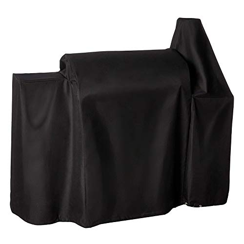 QuliMetal 73821 Grill Cover for Pit Boss 820 Deluxe/ 820D Wood Pellet Grills