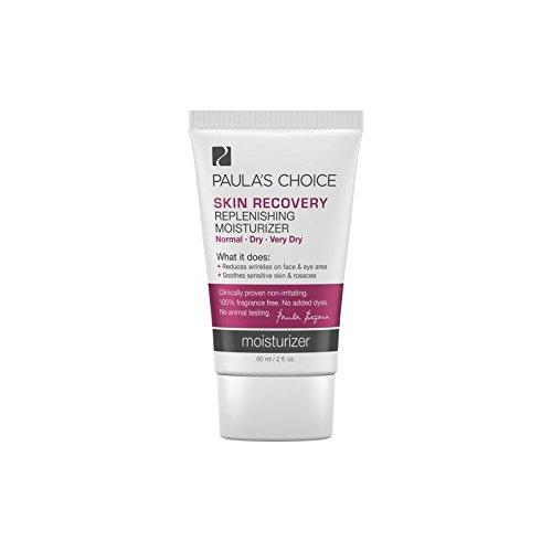 Paula's Choice Skin Recovery Replenishing Moisturizer - Mist Recovery Skin