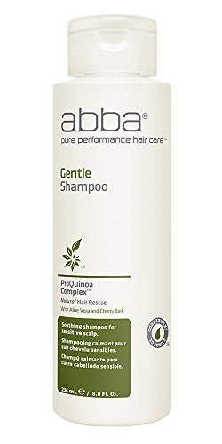 ABBA Pure Gentle Shampoo, 8 Fl Oz for sale  Delivered anywhere in USA
