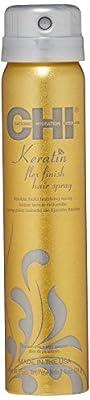CHI Keratin Flex Finish Hair Spray 2oz