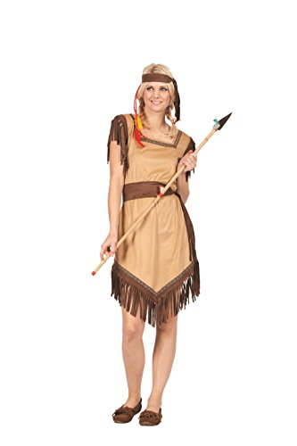 Indian Princess Teen Costume Standard Ages 16-18