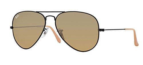 Ray-Ban Aviator RB3025 - 006/3K Sunglasses - Polycarbonate Ban Ray
