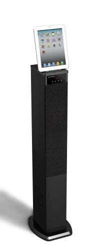 Ricco 600W PMPO 50W RMS 2.1 Channel 30 Pin iPhone iPod Docking Tower...