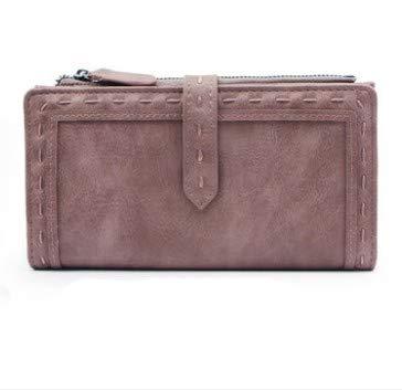 Amazon.com: Moda marca de la mujer cartera de bolso de mano ...