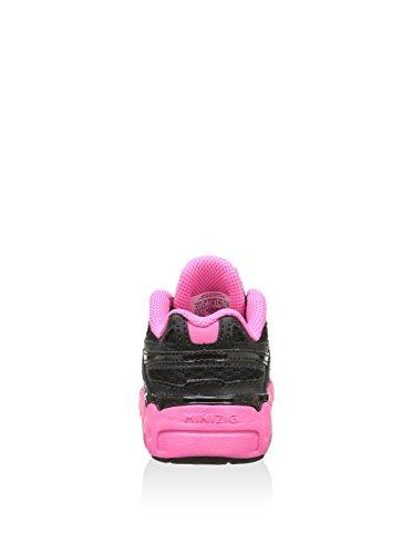 REEBOK Zapatillas Minizig Energy Negro / Rosa EU 24 (US 7.5)
