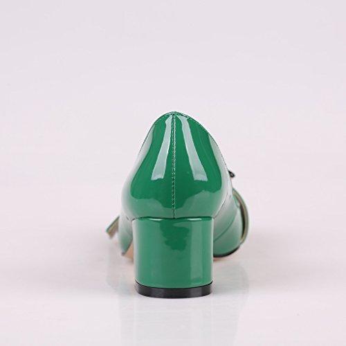 EDEFS - Cerrado Mujer Verde