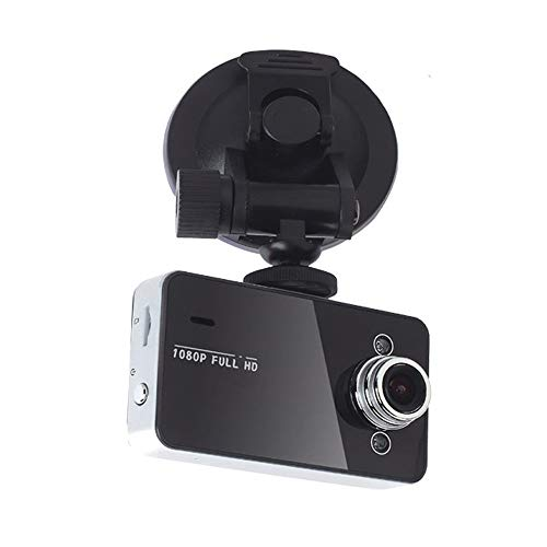 - Alimao In CAR DVR Compact Camera Full HD 1080P Recording Dash Cam Camcorder Motion Black