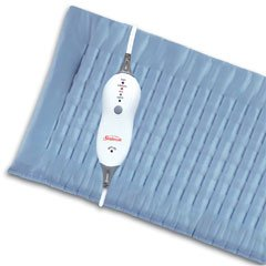 Sunbeam Health at Home Heating Pad, With Digital LED Control