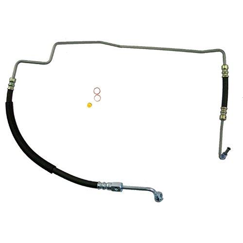 Edelmann 92313 Power Steering Pressure Line Hose ()