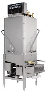 CMA High Temp Corner CMA-180 C w/B by CMA Dishmachines