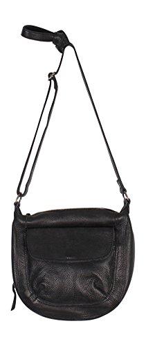 Latico Jay Cross Body Bag, Black, One Size