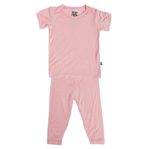 KicKee Pants Short Sleeve Pajama Set Little