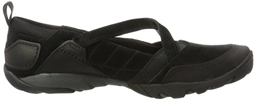 Janes Mimosa Black Merrell Mj Mary Black Women's Quinn Xzqw6x5fw