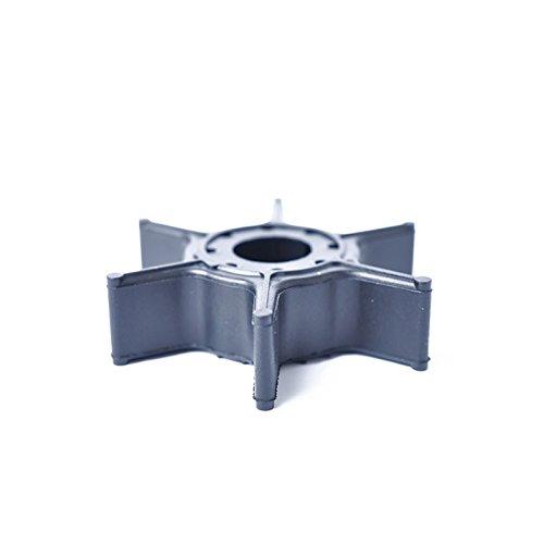 00 Zantec Wasser Pumpe Fl/ügelrad f/ür Yamaha 63/V-44352 01