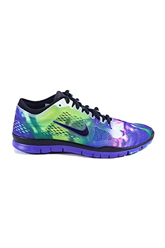 Print 0 Women's Fit Training Shoe Nike Free 5 4 zSP4YBx