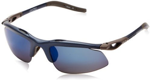 Switch H-wall Sweptback Cateye Sunglasses,Cobalt Blue,62 mm