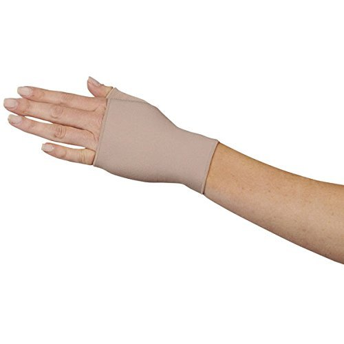 30-40 mmHg, Soft, Gauntlet, Beige by - Gauntlet Juzo Soft