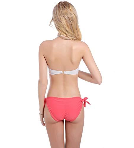 Bikini Da S C bikini Bagno Moda Estiva Zhrui costume Femminile Donna Dimensione colore dqzvCFt