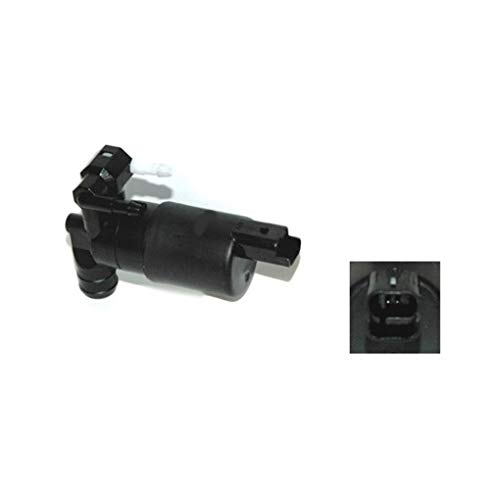 Windshield Washer Pump:
