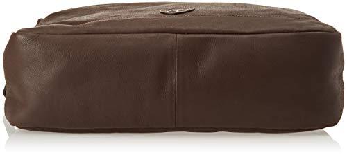 12x31x39 Uomo L H Timberland cm Organizer Tb0m5899 Marrone Brown x Chocolate Borsa W portatutto x IIZ41X