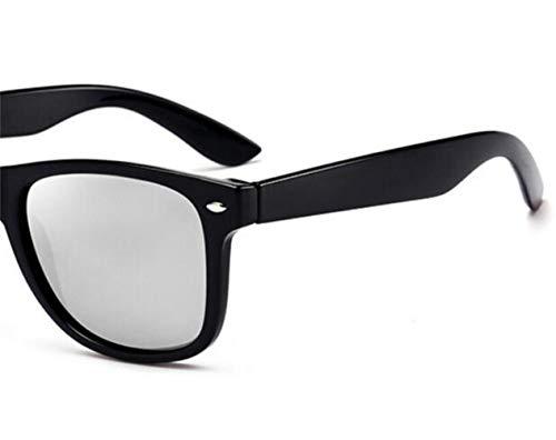 Conducción aire libre polarizadas FlowerKui Hombres al Gafas sol de de Ciclismo sol protectoras Mujeres Gafas de Gafas sol Grey UV400 X6qOPX