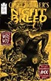 Clive Barker's Nightbreed #18 (Epic)