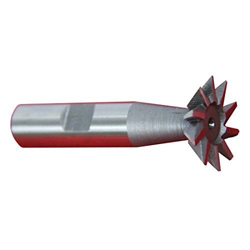 Most bought Dovetail Milling Cutters