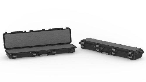 A&N Airsoft Gun Rifle Large Portable Carrying Bag Pack Stora