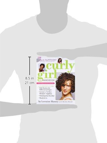 Curly Girl: The Handbook