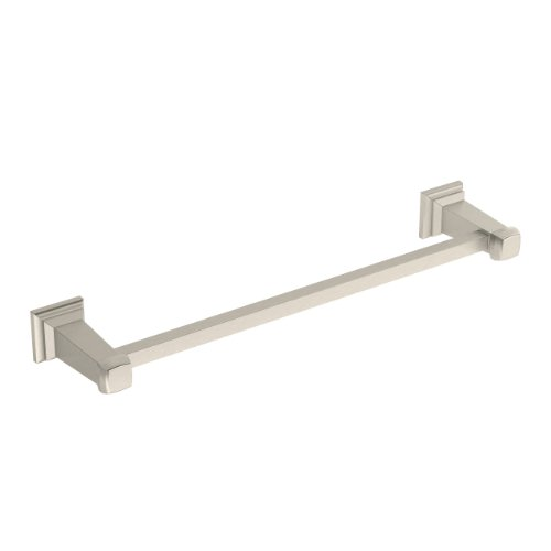 Symmons 423TB-18-STN 18-Inch Oxford Towel Bar - Heritage 18 Towel Bar