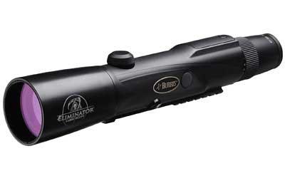 Eliminator Laser Scope
