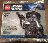 LEGO Star Wars Exclusive Mini Figure Set #2856197 Shadow ARF Trooper Bagged -