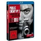 Public Enemy No. 1 - Todestrieb/Mordinstinkt [Blu-ray]