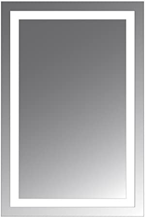 Civis USA Malisa LED Mirror, 20 x 24