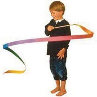 Dazzler Ribbon --One Individual Ribbon - Ribbon Stick