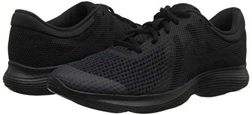 Ginnastica gs 001 black 4 black Da Revolution Nero Nike Uomo Basse Scarpe 4AXpPASq