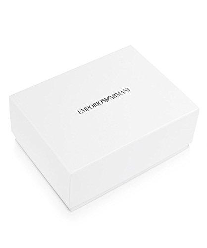 Emporio Armani Women's Beauty Bag Trio Coral One Size by Emporio Armani (Image #1)