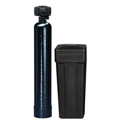 Premier Wholehouse Water Softener Meter Valve for 1-2 Bathroom Home 32K grain