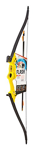 Bear Archery Flash Youth Bow – Yellow