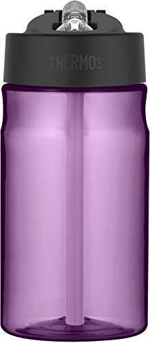 Thermos 12 Ounce Tritan Hydration Bottle, Purple at Gotham City Store