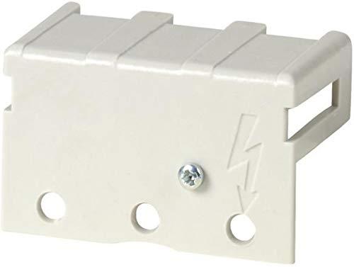 3-polig f/ür Lasttrennschalter P1 Eaton 017253 Klemmenabdeckung