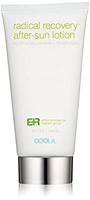 Coola Suncare Environmental Repair Plus Fresh