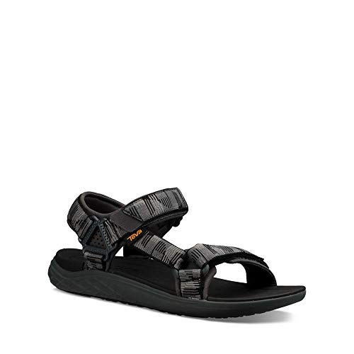 Images of Teva - Men's Terra-Float 2 Universal - Nica Black 8 W US