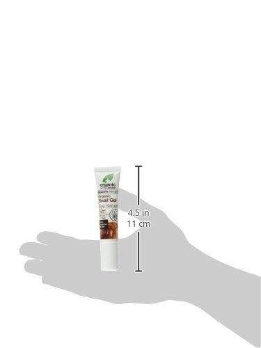 Organic Doctor Organic Snail Gel Eye Serum, 0.5 fl.oz.