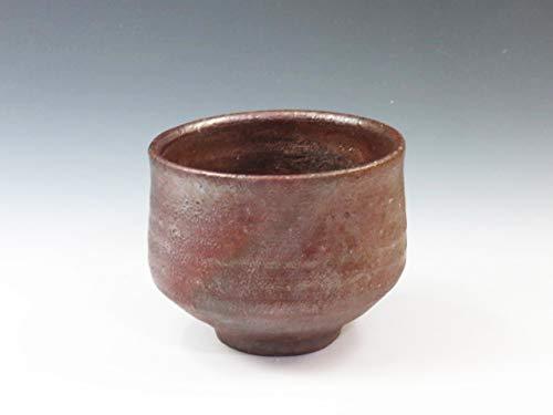 Tanba-Yaki Japanese Pottery Sake Cup